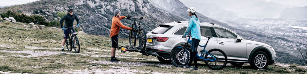 Thule Cycle Carriers & Racks