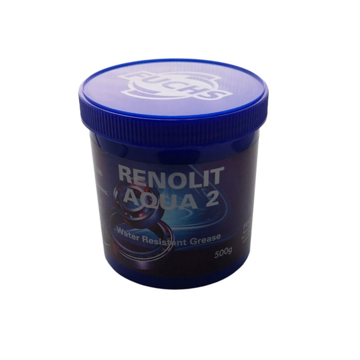 Aqualube Water Resistant Grease