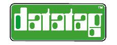 Datatag Security Logo for Caravans & Motorhomes