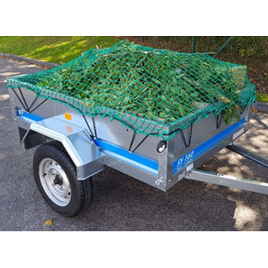 Heavy Duty Cargo Net 1.5m x 1.05m