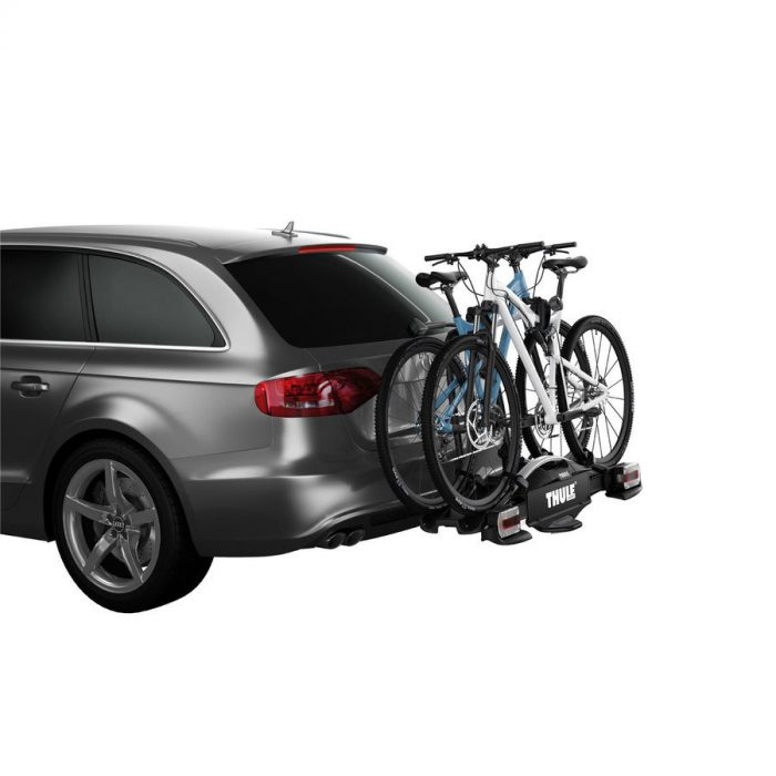 Thule VeloCompact 2 x Cycle Carrier