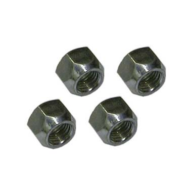 Avonride Wheel nuts (M12)