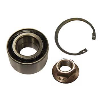 Sealed Bearing for Al-ko Compact 2051 drum