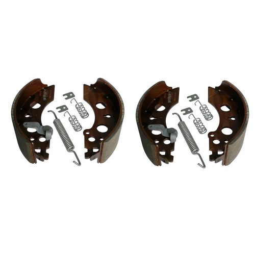 Alko Self-adjusting brakes 2051
