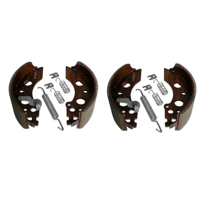 Alko Self-adjusting brakes 2051