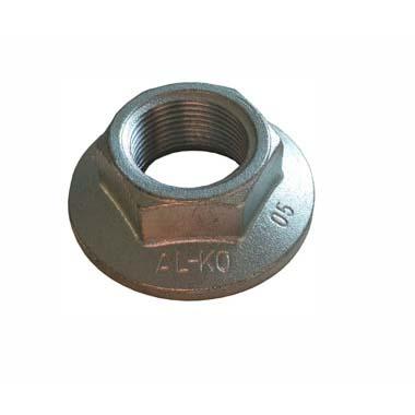 Al-ko Hub Nut 1637 & 2051