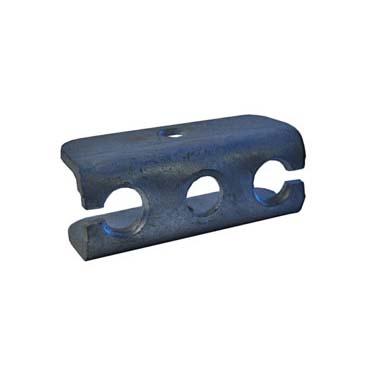 Alko single axle compensator