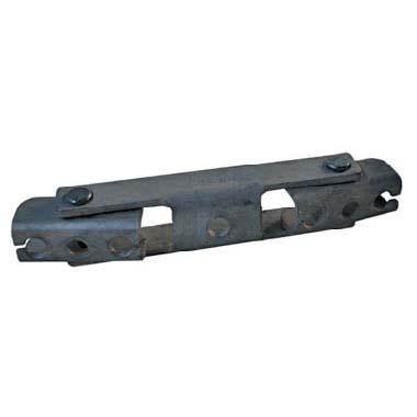 Alko double axle compensator