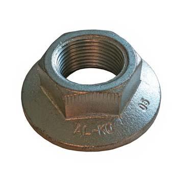 Al-ko Hub Nut 2361