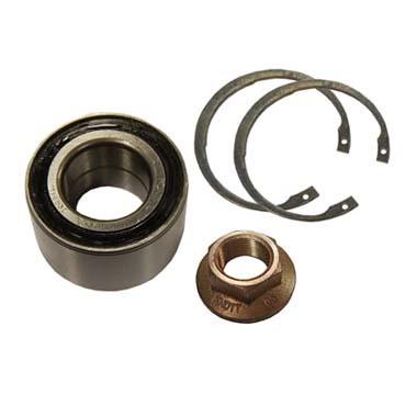 Bearing kit 45887.10 for X & P Avonride Hubs