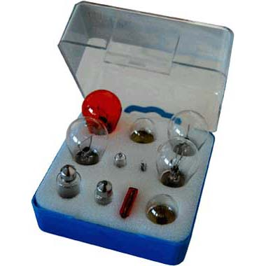 Caravan Replacement Bulb Kit