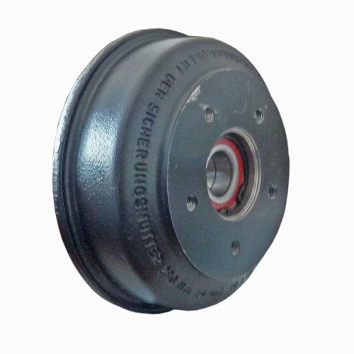 BPW 200mm Brake Drum 8416
