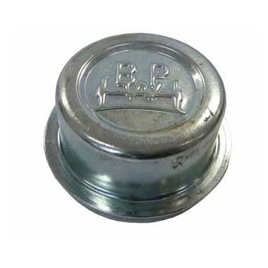 64.5mm Grease Cap for BPW hub with sealed ECO bearing