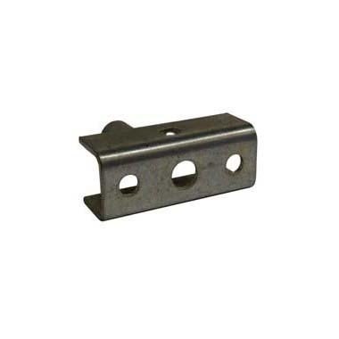 Knott single axle compensator