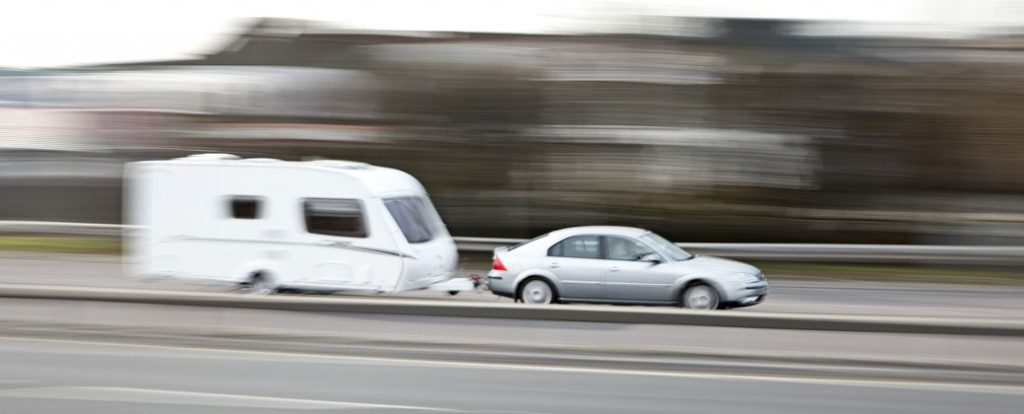 A Guide to Towing a Trailer or Caravan