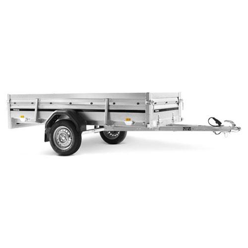 Brenderup 2260S trailer