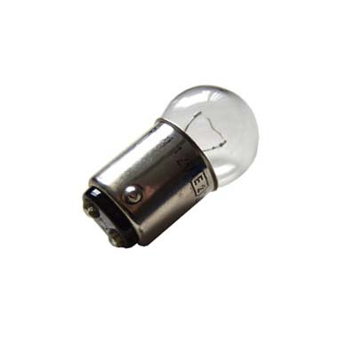 Number Plate - Side light bulb - 5w Single Pole