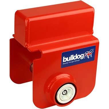 Bulldog Al-ko AKS stabiliser hitch lock