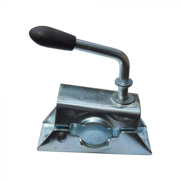 Pressed steel clamp 34mm