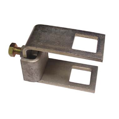 Tube to Tube clamp 60x40