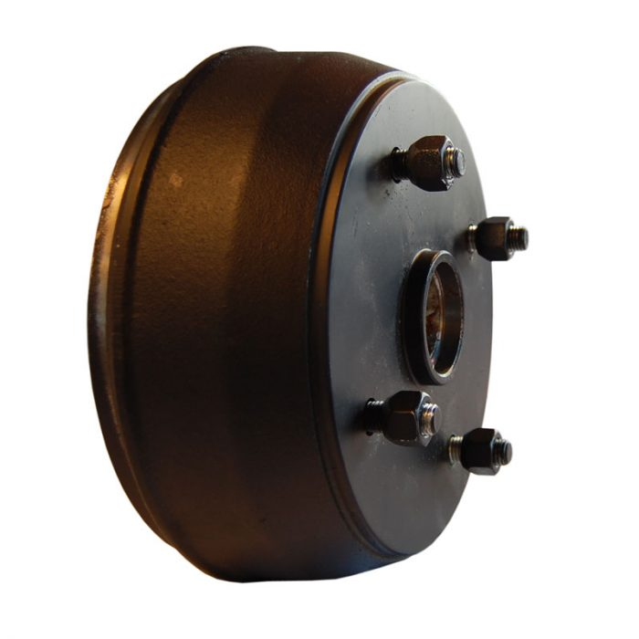 Avonride A series Drum 200mm 4xM12 5.5in PCD