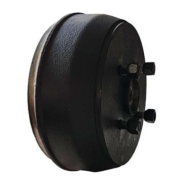 Avonride A series Drum 200mm 4xM12 100mm PCD