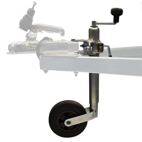 Erde & Daxara Trailer Jockey Wheel RJ200