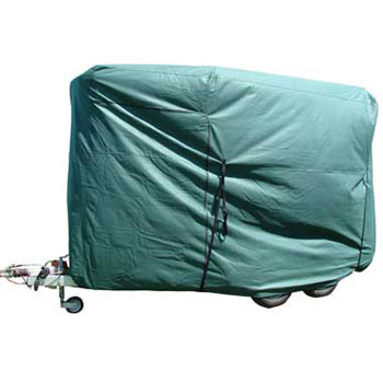 Horse Box Trailer Cover