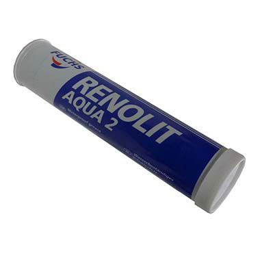 Aqualube Water Resistant Grease 400g Tube