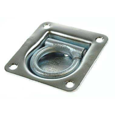 Deck Ring - recessed