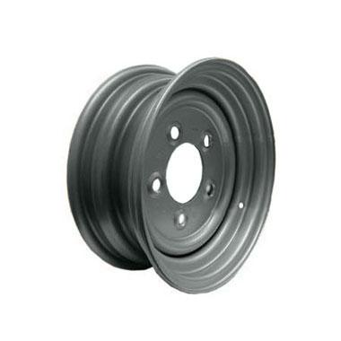"Wheel Rim 12 inch 5 stud 165.1mm (6.5"") PCD 4.5J"