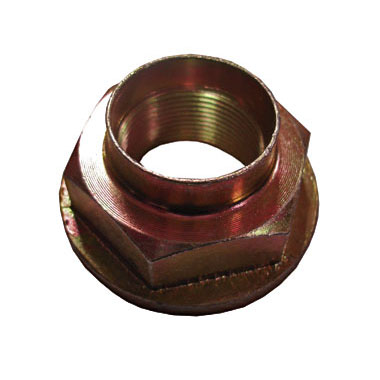 Hub Nut for Ifor Williams