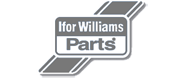 Ifor Williams trailers spares