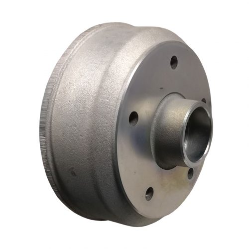 Indespension Drum (Al-ko) 230mm 5xM16 6.5in PCD