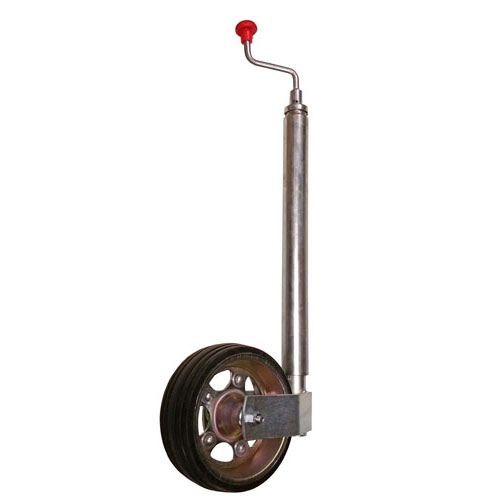 Bradley Rotalock 48mm heavy duty jockey wheel