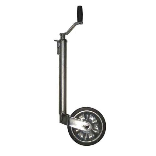 Heavy duty jockey wheel 48mm