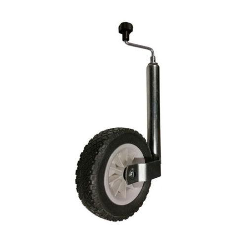 Light weight Jockey wheel 48mm
