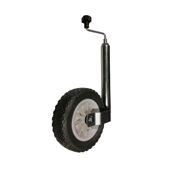 Light weight Jockey wheel 48mm
