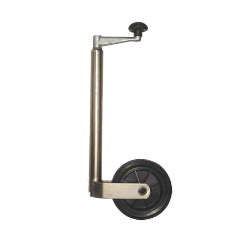 Jockey wheel 34mm