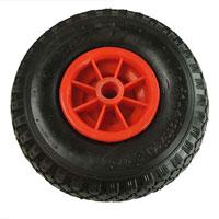 Spare wheel 260mm