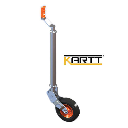 Kartt Orange Auto Lift 48mm jockey wheel