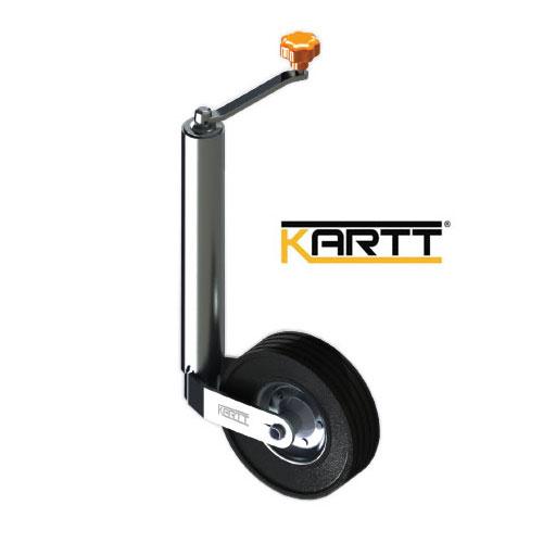 Kartt Heavy Duty 60mm jockey wheel