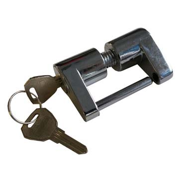 Lock & Keys for Knott coupling