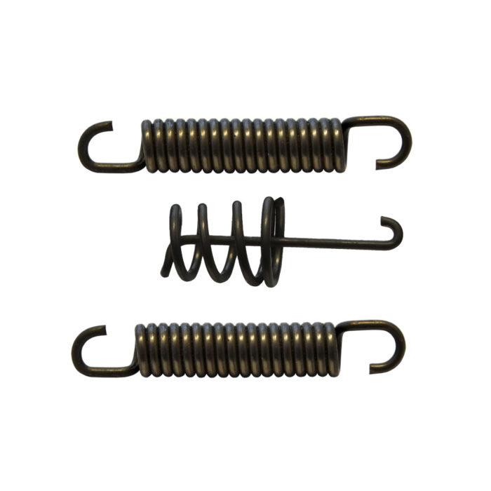 Knott-Brake Spring set 160mm