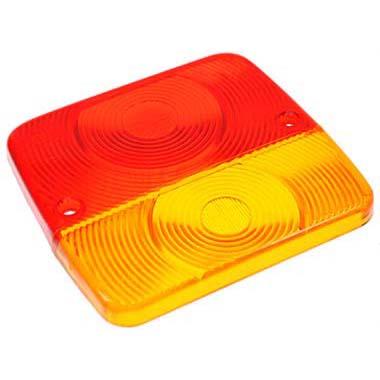 Lens for Radex Square Lamp