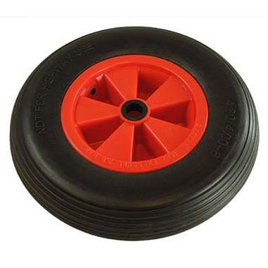 Pneumatic Launch Trolley Wheel