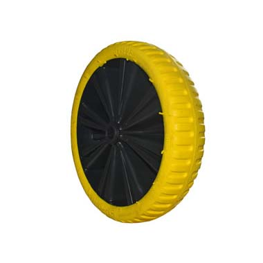 Puncture Proof Trolley Wheel