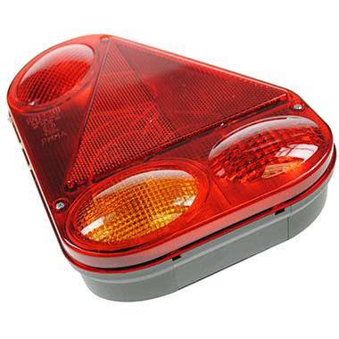Radex 2900-2 Lamp (Off Side) Plug In