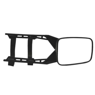 Extension towing mirror