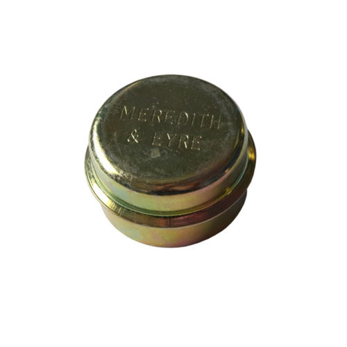 50mm Grease Cap for Meredith & Eyre Hub